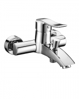 Смесители для ванны Cмеситель для ванны IMPRESE Nova Vlna 10135