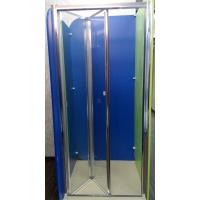 Душевые двери Душевая дверь ATLANTIS ZDM-90-2