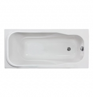 Акриловые ванны Ванна COLOMBO Вектор 160х70 с ножками