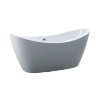 Акриловые ванны Ванна ATLANTIS C-3002 170x83