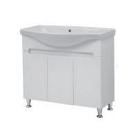 Мебель для ванной комнаты Шкафчик с умывальником ЮВВИС Марко Изео 85 Т-11