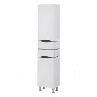 Мебель для ванной комнаты Пенал ЮВВИС Сенатор ПН5-К35 Д L/R