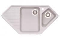 Кухонные мойки Кухонная мойка GRANADO Ibiza 1808 (gris)