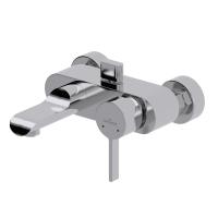 Смесители для ванны Cмеситель для ванны CERSANIT Luvio S951-012