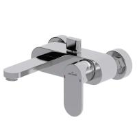 Смесители для ванны Cмеситель для ванны CERSANIT Elio S951-007