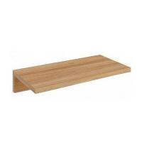 Мебель для ванной комнаты Столешница RAVAK под умывальник L 80 (Дуб)