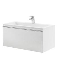 Мебель для ванной комнаты Шкафчик под умывальник RAVAK SD Clear 100x42