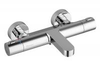 Смесители для ванны Термостат для ванны RAVAK Termo TE 023.00/150