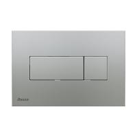 Кнопки для смыва Спускная кнопка RAVAK Uni (сатин)