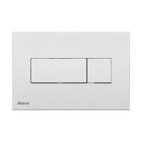 Кнопки для смыва Спускная кнопка RAVAK Uni (белая)