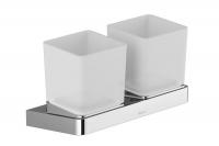 Аксессуары для ванной комнаты Стакан RAVAK 10° TD 220.00