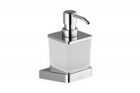 Аксессуары для ванной комнаты Дозатор жидкого мыла RAVAK 10° TD 231.00