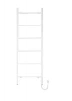 Полотенцесушители Полотенцесушитель INSTAL PROJEKT Primavera PRVE-50/160C34 (белый матовый)