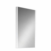 Мебель для ванной комнаты Зеркало COLOMBO Акцент L50 (белый)