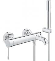 Смесители для ванны Смеситель для ванны GROHE Essence New 33628001
