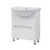 Мебель для ванной комнаты Шкафчик с умывальником ЮВВИС Марко Изео 65 Т-2