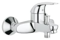 Смесители для ванны Смеситель для ванны GROHE Euroeco new 32743000