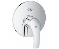 Смесители для ванны Смеситель для ванны GROHE Eurosmart 33305002