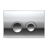 Кнопки для смыва Спускная кнопка GEBERIT Delta 21 115.125.21.1 (хром)