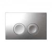 Кнопки для смыва Спускная кнопка GEBERIT Delta 21 115.125.46.1 (хром матовый)