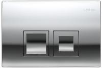 Кнопки для смыва Спускная кнопка GEBERIT Delta 50 115.135.21.1 (хром)