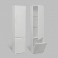 Мебель для ванной комнаты Пенал NORWAY Terra 40 M200401/M200400