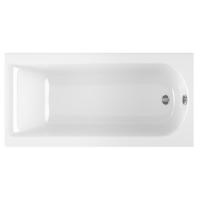 Акриловые ванны Ванна RADAWAY Nea 170x70 с ножками (WA1-02-170x070U)
