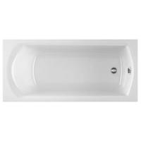 Акриловые ванны Ванна RADAWAY Kea 170x75 с ножками (WA1-04-170x075U)