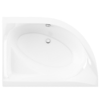 Акриловые ванны Ванна RADAWAY Mistra 150х100 с ножками (WA1-07-150x100L/P)