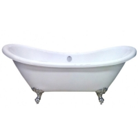 Акриловые ванны Ванна ATLANTIS C-3140 176х75
