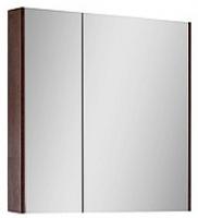 Мебель для ванной комнаты Шкафчик с зеркалом ЮВВИС Сенатор Z-60 с подсветкой