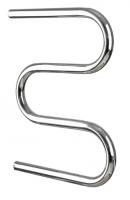 Полотенцесушители Полотенцесушитель MARIO Змейка ∅30 53x60