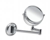 Аксессуары для ванной комнаты Косметическое зеркало FERRO Novatorre 6868.0