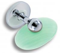 Аксессуары для ванной комнаты Мыльница с магнитом FERRO Novatorre 6141.0