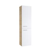 Мебель для ванной комнаты Боковой пенал RAVAK SB Chrome 39x29x150 (цвет корпуса Капучино)