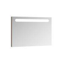 Мебель для ванной комнаты Зеркало RAVAK Chrome 60х55 (цвет корпуса Капучино)