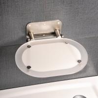 Аксессуары для ванной комнаты Сидение RAVAK Chrome Clear/Stainless