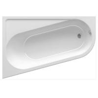 Акриловые ванны Ванна RAVAK Chrome 160x105 L/R