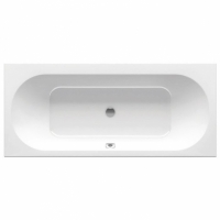 Акриловые ванны Ванна RAVAK City Slim 180x80