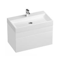Мебель для ванной комнаты Шкафчик под умывальник RAVAK SB Natural 80x45