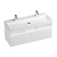 Мебель для ванной комнаты Шкафчик под умывальник RAVAK SB Natural 120x45