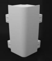 Комплектующие Уголок для панели RADAWAY Argos - белый