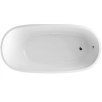 Акриловые ванны Ванна RADAWAY Nikia 175×78×60/71 (WA1-41-175x078U-B)