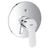 Смесители для ванны Смеситель для ванны GROHE BauEdge 29079000