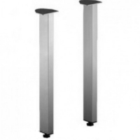 Комплектующие Ножки для мебели KOLO Twins 99656 - 2 шт. (25 см)