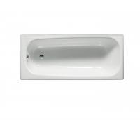 Ванны стальные Ванна стальная ROCA Contesa A235860000+A291021000 170х70