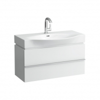 Мебель для ванной комнаты Шкафчик под умывальник LAUFEN Palace New H4012520754631 (90)