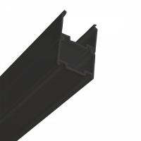 Комплектующие Регулирующий профиль для душевых кабин RAVAK PNPS (черный)