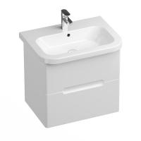 Мебель для ванной комнаты Шкафчик под умывальник RAVAK SD Chrome II 55x47