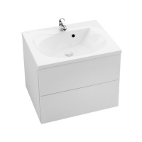 Мебель для ванной комнаты Шкафчик под умывальник RAVAK SD Rosa II 76х49